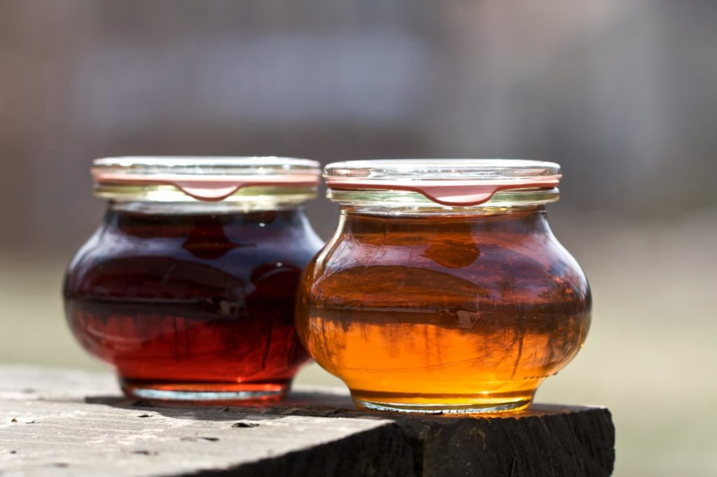 Uncanny as it may seem, maple syrup is one of the vital ingredients needed to get that truly authentic soul food taste.